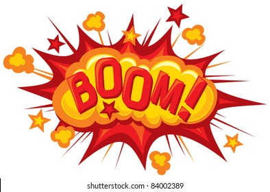 Image result for cartoon explosion