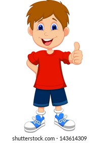 Boy Cartoon Images, Stock Photos & Vectors | Shutterstock