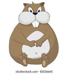 hamster cartoon images stock photos vectors shutterstock