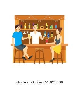 Dinner Cartoon Images, Stock Photos & Vectors   Shutterstock