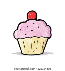 cupcake cartoon images stock photos vectors shutterstock rh shutterstock com cartoon cupcake pictures funny cartoon cupcake pictures