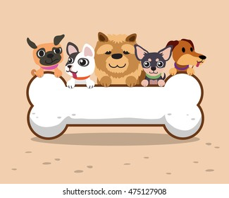 cute cartoon dog images stock photos vectors shutterstock