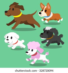 cartoon dog images stock photos vectors shutterstock
