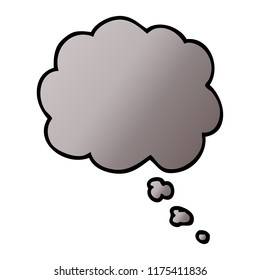 cartoon doodle expression bubble