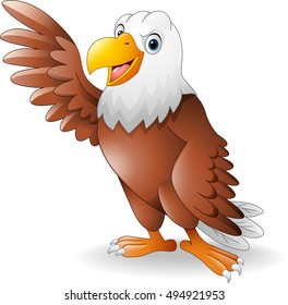 bald eagle cartoon high res stock images | shutterstock  shutterstock