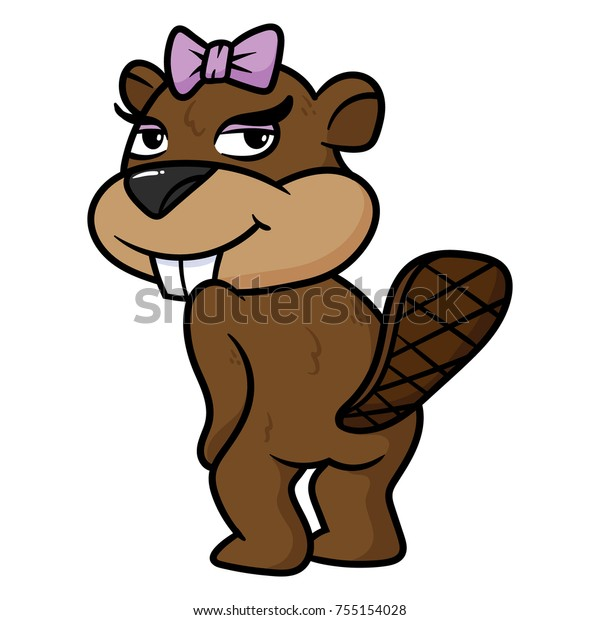 Beaver Png Photo - Beaver Clipart Png, Transparent Png - kindpng