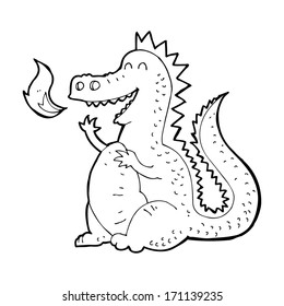 Dragon Drawing Images Stock Photos Vectors Shutterstock