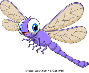 Dragonfly Cartoon Images Stock Photos Vectors Shutterstock