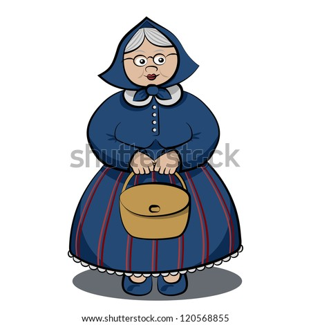 Share mature fatties grannies phrase