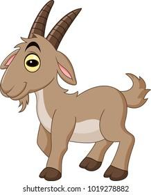 goat cartoon images stock photos vectors shutterstock rh shutterstock com goat cartoon images black and white goat cartoon images black and white