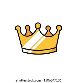Princess Crown Cartoon Images Stock Photos Vectors Shutterstock I was getting many request for the investigation for each and a good measurement. https www shutterstock com image vector cartoon gold crown vector illustration 1506247136