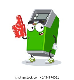 Quot Number Dispenser Quot Images Stock Photos Amp Vectors
