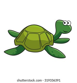 Similar Images Stock Photos Vectors Of Cute Turtle Vector