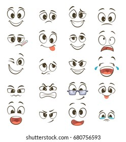 cartoon happy face images stock photos vectors shutterstock rh shutterstock com cartoon faces happy sad cartoon happy face images