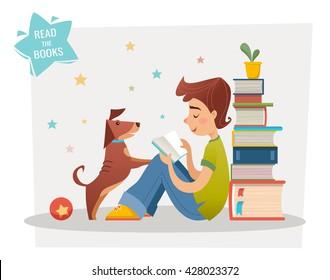 Dog Home Man Images Stock Photos Vectors Shutterstock