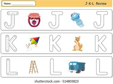Cartoon Letter J Images, Stock Photos & Vectors | Shutterstock