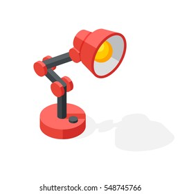 Cartoon Lamp Hd Stock Images Shutterstock