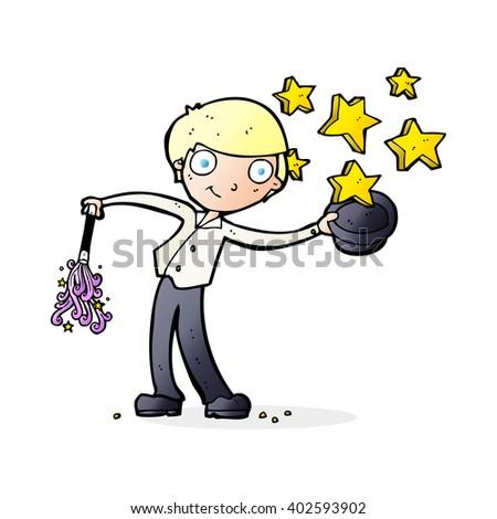 Cartoon Man Bowler Hat Stock Vector Royalty Free 402593902