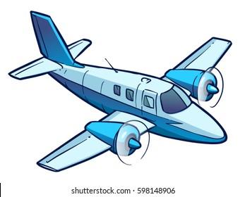 cartoon plane images stock photos vectors shutterstock rh shutterstock com cartoon planes images airplane cartoon images