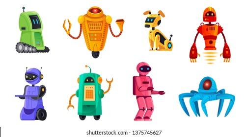 Imágenes, fotos de stock y vectores sobre Game Bot