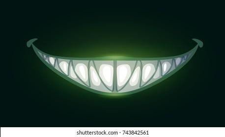 Evil Smile Images Stock Photos Vectors Shutterstock