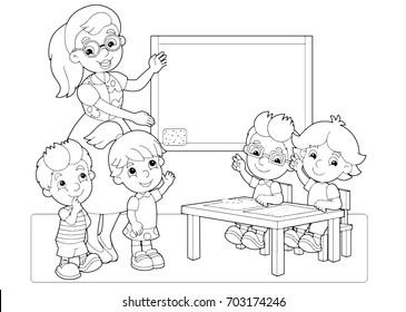 Ilustraciones Imágenes Y Vectores De Stock Sobre Niño