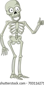Skeleton Cartoon Images, Stock Photos & Vectors | Shutterstock