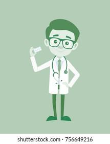 Best Pathologist Assistant Images, Stock Photos & Vectors