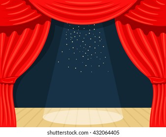 cartoon stage images  stock photos   vectors shutterstock state clip art images state clip art