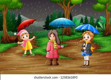 Rainy Season Images Stock Photos Vectors Shutterstock