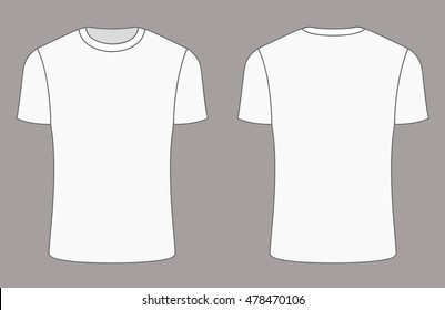 Cartoon T Shirt High Res Stock Images Shutterstock