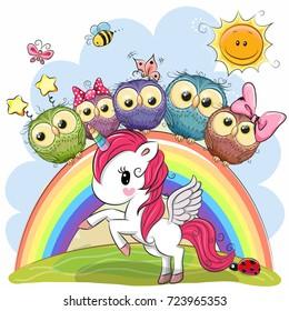 мультфильм совы Stock Vectors Images Vector Art Shutterstock