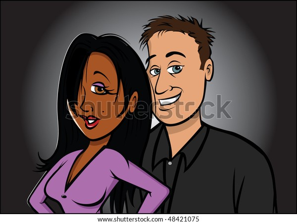 Quelle est votre opinion sur Interracial datant