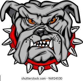 bulldog mascot images stock photos vectors shutterstock rh shutterstock com High School Bulldogs Mascot friendly bulldog mascot clipart