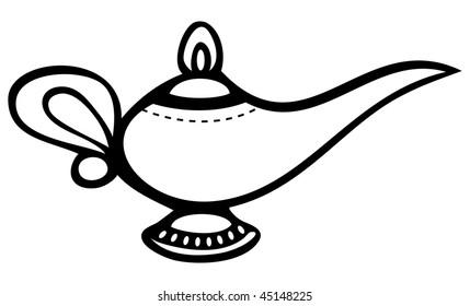 Vectores Imágenes Y Arte Vectorial De Stock Sobre Aladdin