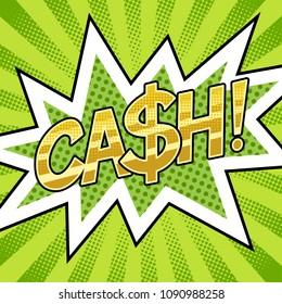 cash word stock vectors images vector art shutterstock