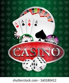 Casino 4 - four aces