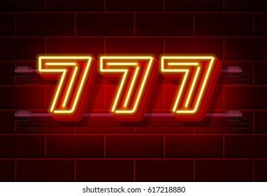 777 casino number