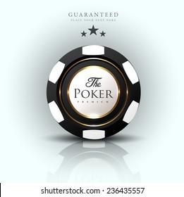 Casino background-Vintage style-Ace, Vip, casino, poker