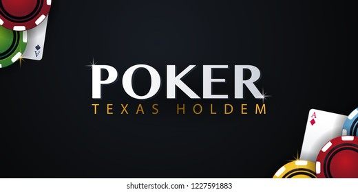 Texas Holdem Images, Stock Photos & Vectors | Shutterstock