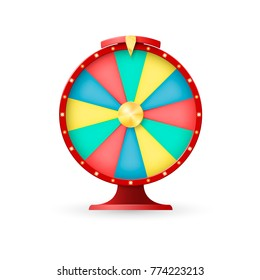 Spin Wheel Images Stock Photos Vectors Shutterstock