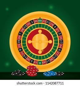 Casino game concept