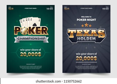 Texas Holdem Images Stock Photos Vectors Shutterstock