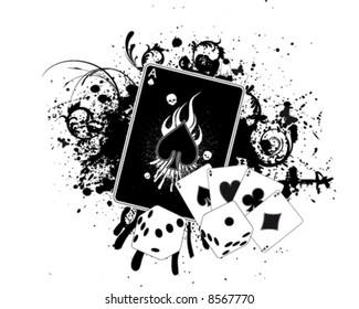 Casino Splatter