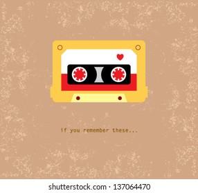 cassette gift card