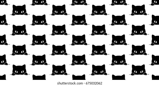 Cat In Black And White Images Stock Photos Vectors