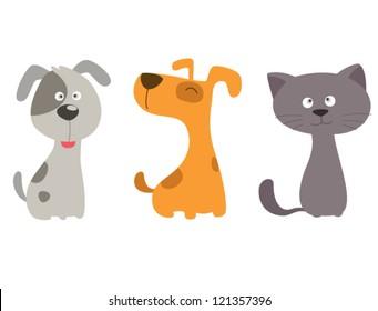 Cartoon Dog Images, Stock Photos \u0026 Vectors