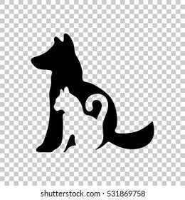 Transparent Background Dog Images Stock Photos Vectors Shutterstock