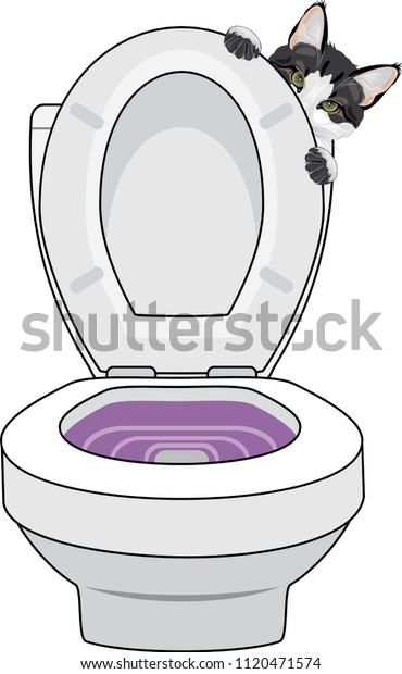 cat-toilet-training-vector-600w-11204715
