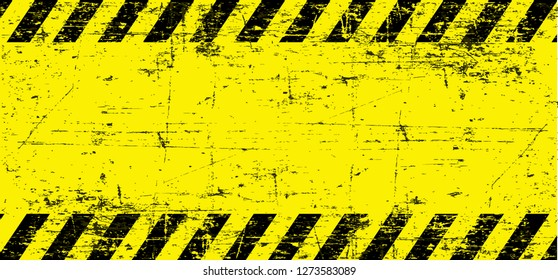 Caution Website under construction old Web site page traffic road Vector fun funny stop signs sign icon icons danger Yellow warning attention do not enter admittance Stripes banner beware tape